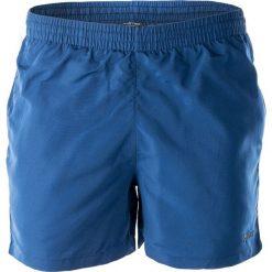 Hi-tec Spodenki męskie SOLME BLUE PRINT r. XL. Niebieskie spodenki sportowe męskie Hi-tec, sportowe. Za 188,19 zł.