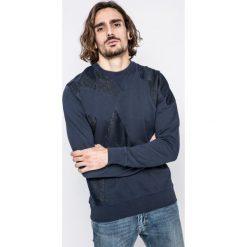 Pepe Jeans - Bluza Giles. Szare bluzy męskie rozpinane Pepe Jeans, l, z bawełny, bez kaptura. W wyprzedaży za 219,90 zł.