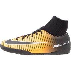 Buty sportowe męskie: Nike Performance MERCURIALX VICTORY 6 DF IC Halówki laser orange/black/white/volt