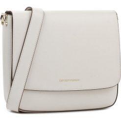Torebka EMPORIO ARMANI - Y3B082 YH23A 80012 White. Białe torebki klasyczne damskie Emporio Armani. Za 639,00 zł.