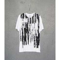 Kathmandu no.2 t-shirt - SELVA. Szare t-shirty męskie Pakamera, m, z wiskozy. Za 129,00 zł.