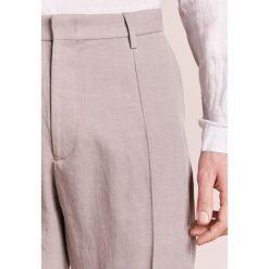 Spodnie męskie: Emporio Armani PANTALONI Spodnie materiałowe beige