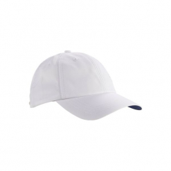 Czapka z daszkiem do golfa. Czarne czapki z daszkiem damskie marki INOVIK, z elastanu. Za 19,99 zł.