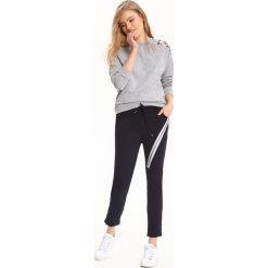 Spodnie dresowe damskie: SPODNIE DŁUGIE DAMSKIE