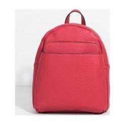 Parfois - Plecak Kangaroo. Różowe plecaki damskie Parfois, z materiału. Za 79,90 zł.