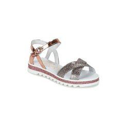 Sandały Dziecko  Acebo's  SAPOU. Czerwone sandały dziewczęce Acebo's. Za 209,30 zł.