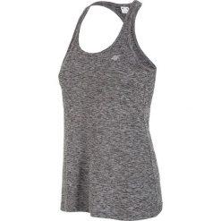 4f Koszulka damska H4L18-TSDF001 szara r. XXL. Szare bluzki damskie marki 4f, l. Za 48,27 zł.