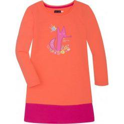Sukienki dziewczęce z falbanami: Sukienka dla dziewczynki 9-13 lat