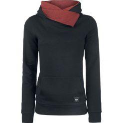 Black Premium by EMP Brave This Storm Bluza z kapturem damska czarny. Czarne bluzy z kapturem damskie marki Black Premium by EMP, xl, z poliesteru. Za 144,90 zł.