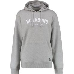 Bejsbolówki męskie: Billabong FILTHY HABITS Bluza z kapturem grey heather