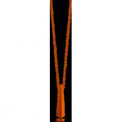 PROMOCJA Wisiorek Złoty - złoto różowe 585. Szare wisiorki damskie marki W.KRUK, srebrne. W wyprzedaży za 350,00 zł.