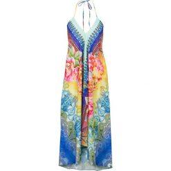 Sukienki: Sukienka bonprix żółty