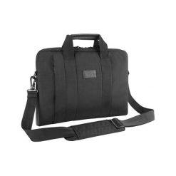 Targus CITY SMART LAPTOP SLIPCASE CZARNY Torba. Czarne torby na laptopa marki Targus. Za 109,99 zł.