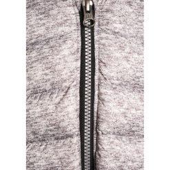 GAP BABY Kurtka zimowa flint grey. Szare kurtki chłopięce przeciwdeszczowe GAP, na zimę, z materiału. W wyprzedaży za 199,20 zł.