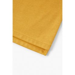 Odzież dziecięca: Mango Kids – T-shirt dziecięcy Polo2 80-104 cm