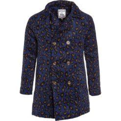 Retour Jeans TIANA Płaszcz wełniany /Płaszcz klasyczny blue. Czarne kurtki chłopięce marki Koelstra. W wyprzedaży za 230,45 zł.