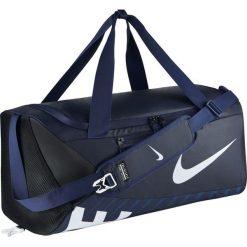 Torby podróżne: Nike Torba sportowa Alpha Adapt Cross Body M 52 granatowa