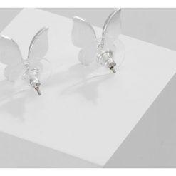 Kolczyki damskie: SNÖ of Sweden FLORENCE EARRING  Kolczyki silvercoloured