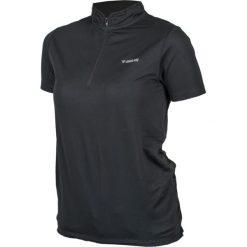 Brugi Koszulka damska 2KA6 500-NERO czarna r. L. Czarne bluzki asymetryczne Brugi, l. Za 50,65 zł.