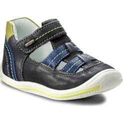 Sandały chłopięce: Sandały LASOCKI KIDS - CI12-CORN-20 Granatowy