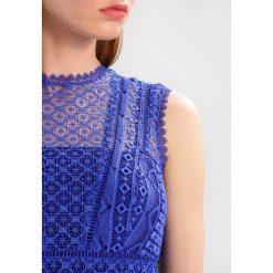 Sukienki hiszpanki: Karen Millen Sukienka letnia blue