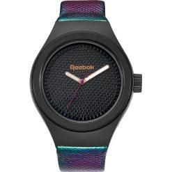 Biżuteria i zegarki męskie: Zegarek unisex Reebok Icon Moonlight RC-IML-G2-PBLU-B2