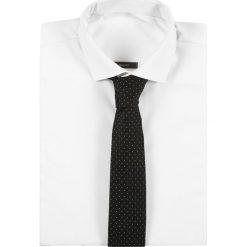 Krawaty męskie: Michael Kors MODERN  Krawat black