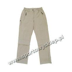Bryczesy damskie: Spodnie Hot Sport Trekking Stretch W (17712)