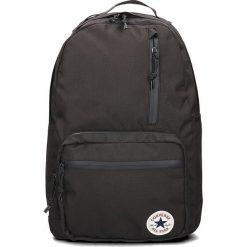 Plecak Converse Go (10004800-A01). Czarne plecaki męskie Converse. Za 179,99 zł.
