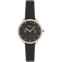 Zegarek FURLA - Metropolis 976487 W W486 I44 Onyx. Czarne zegarki damskie Furla. Za 775,00 zł.