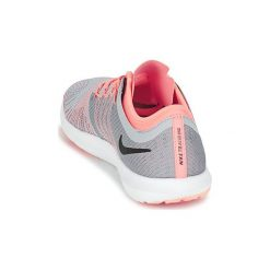 Fitness buty Nike  FLEX ADAPT TRAINER W. Szare buty do fitnessu damskie marki Nike, nike flex. Za 279,30 zł.