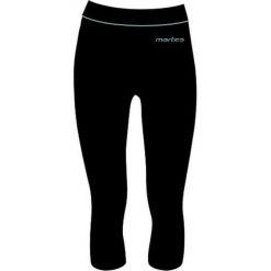 Spodnie dresowe damskie: MARTES Spodnie damskie LADY KIM 3/4 Black r. M