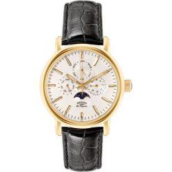 ZEGAREK ROTARY Greenwich GS90136/02. Białe zegarki męskie ROTARY, ze stali. Za 1790,00 zł.