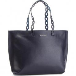 Torebka COCCINELLE - CL5 Naive E1 CL5 11 02 01 Blue/Saphir 541. Niebieskie torebki klasyczne damskie Coccinelle, ze skóry. Za 1299,90 zł.