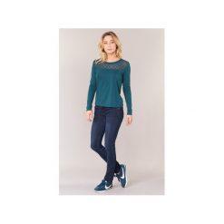 T-shirty damskie: T-shirty z długim rękawem Roxy  TOMORROW MISTERY