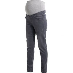 Boyfriendy damskie: bellybutton Jeansy Relaxed Fit grey denim