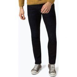 G-Star - Jeansy męskie – D-Staq, niebieski. Niebieskie jeansy męskie marki G-Star. Za 559,95 zł.