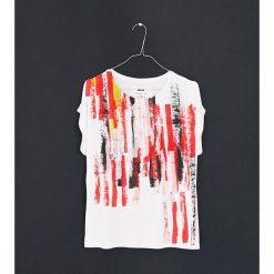 T-shirty damskie: Kathmandu no.6 t-shirt – SELVA