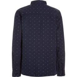 Sisley Koszula dark blue. Niebieskie koszule chłopięce Sisley, z bawełny. Za 159,00 zł.
