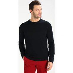 Strellson VICY Sweter black. Czarne kardigany męskie Strellson, m, z bawełny. Za 399,00 zł.