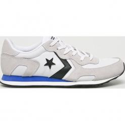 Converse - Buty Thunderbolt. Szare buty skate męskie Converse, z materiału, na sznurówki. Za 339,90 zł.