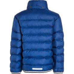 Eat ants by Sanetta GAMER ZONE Kurtka zimowa sea blue. Niebieskie kurtki chłopięce zimowe marki Eat ants by Sanetta, z bawełny. W wyprzedaży za 341,10 zł.
