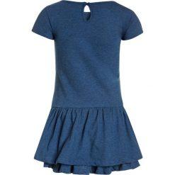 Sukienki dziewczęce: happy girls SMILEY  Sukienka z dżerseju blue