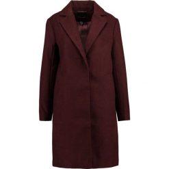Płaszcze damskie: New Look LEAD IN  Płaszcz wełniany /Płaszcz klasyczny burgundy