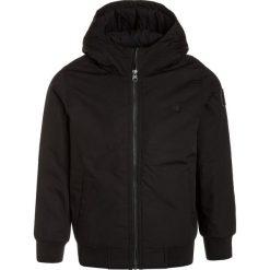 Element DULCEY BOY Kurtka zimowa flint black. Czarne kurtki chłopięce zimowe marki bonprix. W wyprzedaży za 335,20 zł.