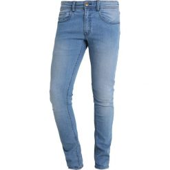 Jeansy męskie: Redefined Rebel COPENHAGEN Jeansy Slim Fit air blue