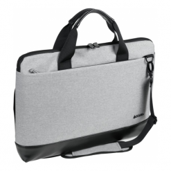 "Accura ProOffice Luca 14,1"" ACC6068. Czarne torby na laptopa Accura, z materiału. Za 59,90 zł."