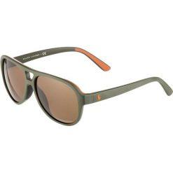 Okulary przeciwsłoneczne męskie: Polo Ralph Lauren Okulary przeciwsłoneczne olive
