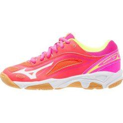 Buty sportowe męskie: Mizuno WAVE STAR 2 MIRAGE Obuwie do piłki ręcznej fiery coral/white/pink glo