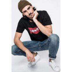 Levi's - Jeansy 505. Brązowe jeansy męskie z dziurami Levi's®. W wyprzedaży za 249,90 zł.